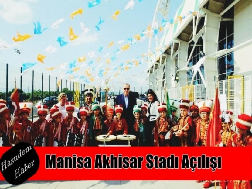 Sayın Cumhurbaşkanımızı Mehmet Suphi Egemen İlkokul Mehteri ile Karşıladık.